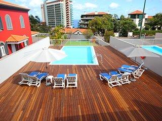 Villa Quinta Nogueira IV