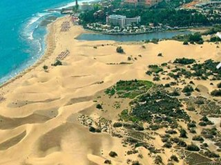 Blue Ocean Villa Maspalomas