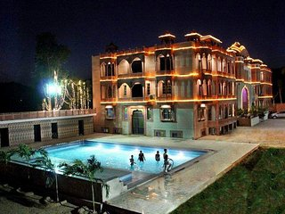 Red Fort Resort deluxe2