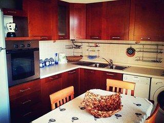 Appartamento sul mare Les Bougainvilles