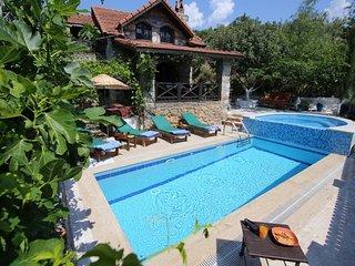 kaya cottage villas 3
