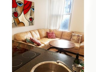 Special Price , beautiful apartment ideal for 4 people