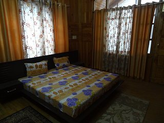 Satyam Homestay: Room 2