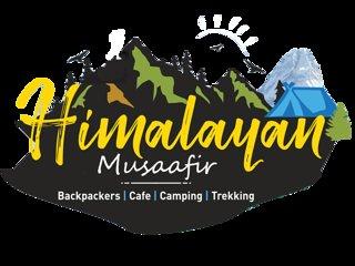 Cafe Himalayan Musaafir & Campsite