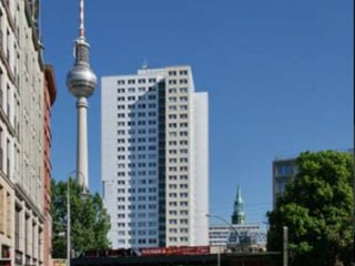 Luxury 3 bedrooms flat near Alexanderplatz Mitte