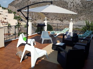 Charming apartment in Aguilas, southeast of Spain