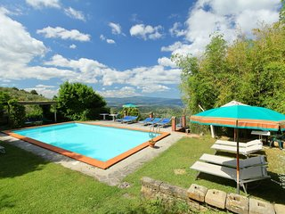 3 bedroom Villa in Reggello, Tuscany, Italy : ref 5082084