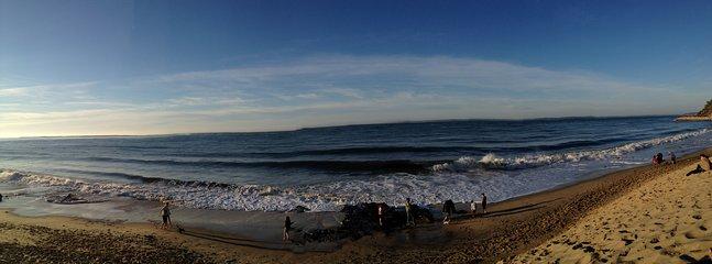 Oceans beaches, Pyla dune (15 min)