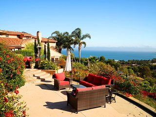 Malibu 3 Acre Panoramic Ocean View