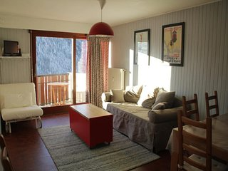 CHATEL - 5 pers, 38 m2, 2/1