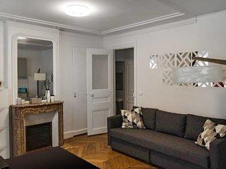Appartement neuf et moderne proche Montmartre