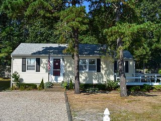 Three bedroom home just .4 miles to Inman Beach