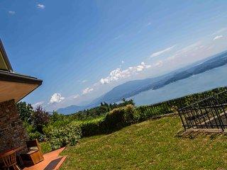 Villa Regina Bella  -Lago Maggiore-
