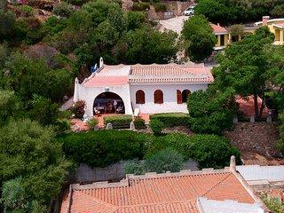 Sardegna Costa Rei Villa Prua