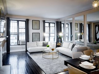 Fifth Avenue Ultra Luxurious Apartment