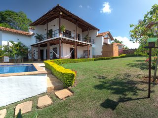 Casa Bari La Antigua