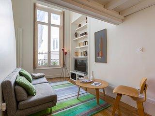 Opera Majeur  - appartement avec vue sur Opera de Lyon