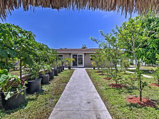 NEW! Naples Home w/Backyard-1.5 Miles to Beach!