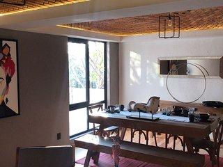 Casa Almendro (Quinta La Huerta) Guanajuato centro