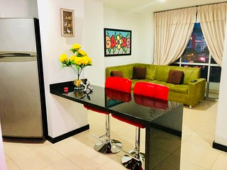 Beautiful 2 Bedroom Apartment in Alamos, Pereira