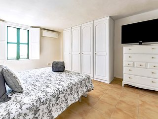 Jardines de Tamaide - Family Double Room