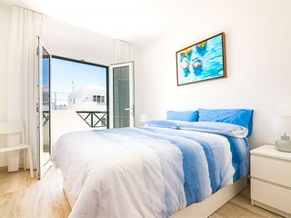 Luxury Playa Honda townhouse 100M from beach.