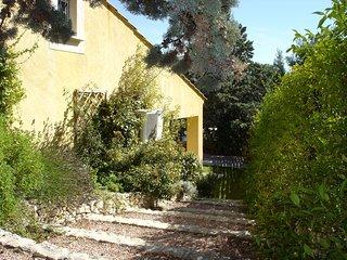 Un air de vacances en Provence