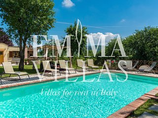 Antica Filanda 8 sleeps, Emma Villas Exclusive