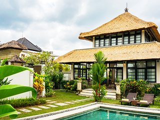 Villa Batik - Berawa canggu