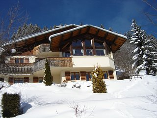 Chalet Rochebrune - Apartment Mont Chery