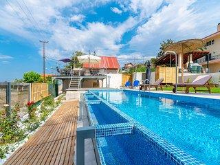 Villa Ekaterini Lihas