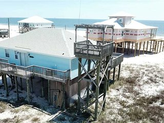Sandbar (3-Bedroom Home)