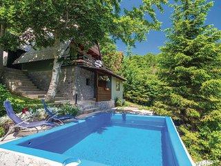 2 bedroom Villa in Platak, Primorsko-Goranska Zupanija, Croatia - 5520911