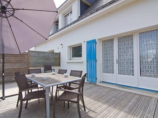 3 bedroom Apartment in Saint-Colomban, Brittany, France : ref 5519866