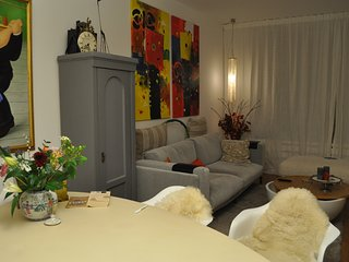 Cosy Beautiful apartment perfect for couples
