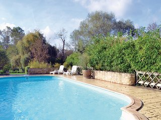 2 bedroom Villa in Monestier-Merlines, Nouvelle-Aquitaine, France : ref 5521886