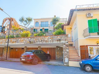 2 bedroom Villa in Diano Marina, Liguria, Italy : ref 5343820