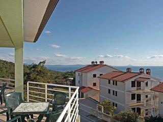 3 bedroom Apartment in Rabac, Istria, Croatia : ref 5520254