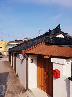Corée Location longue en Gangwon-do, Gangneung