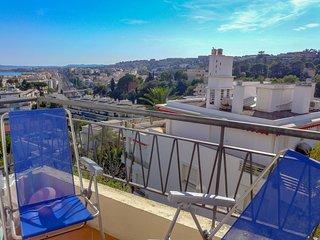 2 bedroom Apartment in Saint-Philippe, France - 5519488