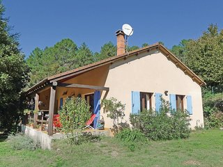 6 bedroom Villa in Charnavas, Occitania, France : ref 5539220