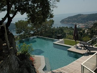 Luxury Villa, Top Location, Sensational View