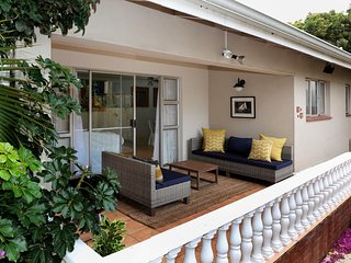 Banana Palm Luxury cottage