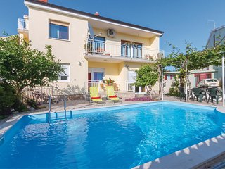 3 bedroom Apartment in Valdebek, Istarska Županija, Croatia : ref 5520602
