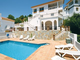 3 bedroom Villa in Monda, Andalusia, Spain : ref 5538347