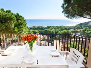 2 bedroom Apartment in Mas Pinell, Catalonia, Spain : ref 5535444