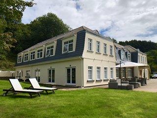 Glen Helen House Apartment Luxury Self Catering 2 Bedrooms on TT Course