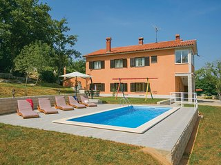 3 bedroom Apartment in Krsan, Istria, Croatia : ref 5520210