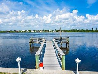 Sea Club II Unit 4A Bayside with beach access!