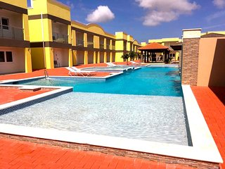Aruba - Casa Alessandra 2bdr